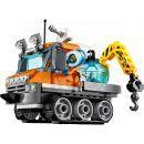 LEGO City 60033 - Polární ledolam 3