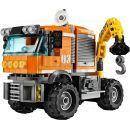 LEGO City 60035 - Polární hlídka 3