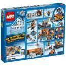 LEGO City 60036 - Polární základní tábor 2