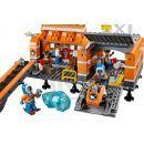 LEGO City 60036 - Polární základní tábor 3