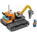 LEGO City 60036 - Polární základní tábor 5