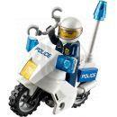 LEGO City 60041 - Pronásledování zločinců 3
