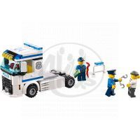 LEGO City 60044 Mobilní policejní stanice - Poškozený obal 2