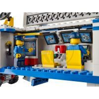 LEGO City 60044 Mobilní policejní stanice - Poškozený obal 3