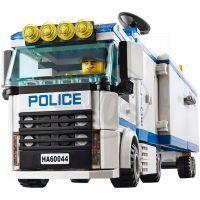 LEGO City 60044 Mobilní policejní stanice - Poškozený obal 4