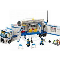 LEGO City 60044 Mobilní policejní stanice - Poškozený obal 5