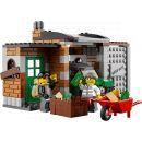 LEGO City 60046 - Vrtulníková hlídka 3