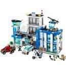LEGO City 60047 - Policejní stanice 2
