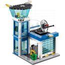 LEGO City 60047 - Policejní stanice 3