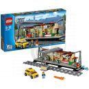LEGO City 60050 - Nádraží 3