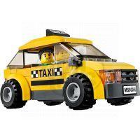 LEGO City 60050 - Nádraží 6