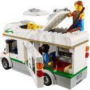 LEGO City 60057 - Obytná dodávka 4