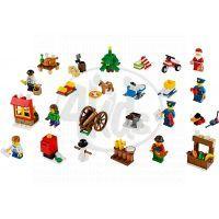 LEGO City 60063 - Adventní kalendář LEGO® City 2
