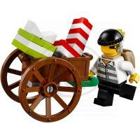 LEGO City 60063 - Adventní kalendář LEGO® City 3