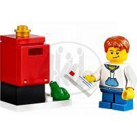 LEGO City 60063 - Adventní kalendář LEGO® City 5
