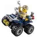 LEGO City Police 60065 - Hlídka ATV 3