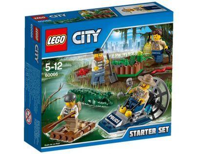 LEGO City Police 60066 - Speciální policie - startovací sada