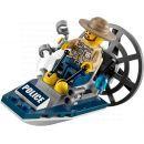 LEGO City Police 60066 - Speciální policie - startovací sada 3