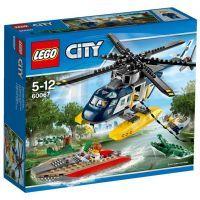 LEGO City Police 60067 - Pronásledování helikoptérou
