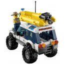 LEGO City 60068 Úkryt zlodějů - Poškozený obal 4