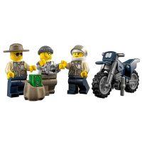 LEGO City 60069 Stanice speciální policie - Poškozený obal 5