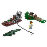 LEGO City 60069 Stanice speciální policie - Poškozený obal 6