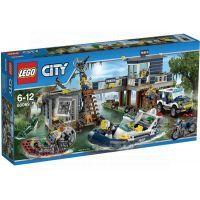 LEGO City Police 60069 - Stanice speciální policie