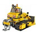 LEGO City Demolition 60074 - Buldozer 3