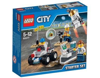 LEGO City 60077 Kosmonauti Startovací sada