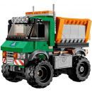 LEGO City Great Vehicles 60083 - Sněžný pluh 3