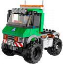 LEGO City Great Vehicles 60083 - Sněžný pluh 4