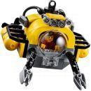 LEGO City 60093 Vrtulník pro hlubinný mořský výzkum 3
