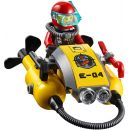 LEGO City 60095 Plavidlo pro hlubinný mořský výzkum 4