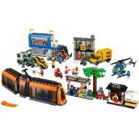 LEGO City 60097 Náměstí ve městě 2