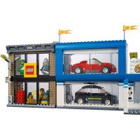 LEGO City 60097 Náměstí ve městě 5