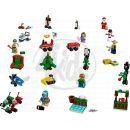 LEGO CITY 60099 Adventní kalendář 2