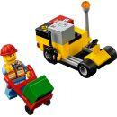 LEGO City 60101 Letiště Nákladní letadlo 5