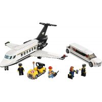 LEGO City 60102 Letiště VIP servis 2