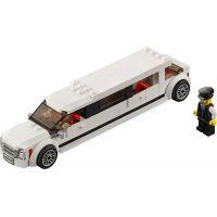 LEGO City 60102 Letiště VIP servis 6