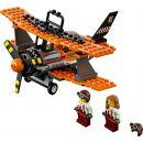 LEGO City 60103 Letiště Letecká show 4