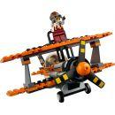 LEGO City 60103 Letiště Letecká show 5