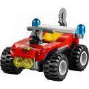 LEGO City 60105 Hasičský terénní vůz 2