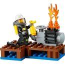 LEGO City 60106 Hasiči Startovací sada 3