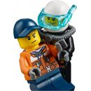 LEGO City 60106 Hasiči Startovací sada 4
