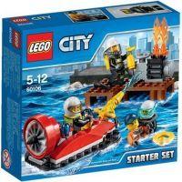 LEGO City 60106 Hasiči Startovací sada