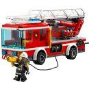 LEGO City 60107 Hasičské auto s žebříkem 3