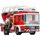LEGO City 60107 Hasičské auto s žebříkem 4
