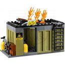 LEGO City 60108 Hasičská zásahová jednotka 5