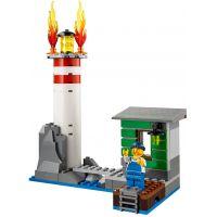 LEGO City 60109 Hasičský člun - Poškozený obal 6