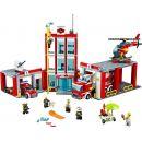 LEGO City 60110 Hasičská stanice 2